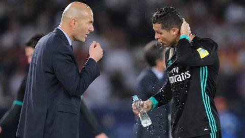 Real Madrid rối loạn: Zidane nổi giận, nhốt cầu thủ trong phòng, Marcelo tức giận chửi thề