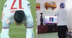 Chuyện cực dị về quả phạt đền quyết định của Vũ Văn Thanh đưa U23 Việt Nam vào chung kết