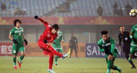 TRANH CÃI: U23 Việt Nam – Qatar bán kết châu Á mấy giờ 23/1?