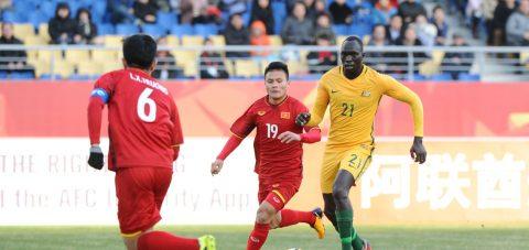 NHM Đông Nam Á sốc nặng trước U23 Việt Nam: Họ vừa làm cái quái gì vậy?