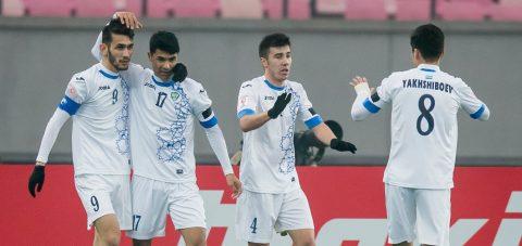 TIẾT LỘ: U23 Uzbekistan tạo địa chấn trước Nhật Bản… nhờ làm điều giống U23 VN
