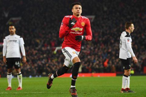 Chấm điểm MU sau trận thắng Derby County: Fan Quỷ đỏ đòi trao ngay QBV cho 'Lingardinho'