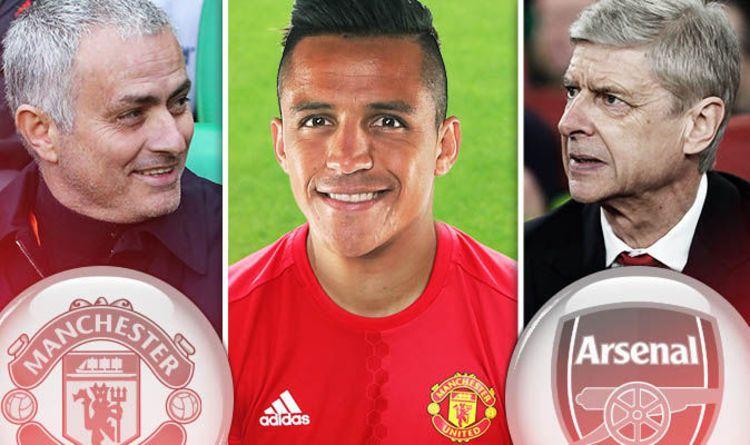 XÁC NHẬN: Arsenal đồng ý để Sanchez đến Man Utd với 1 điều kiện