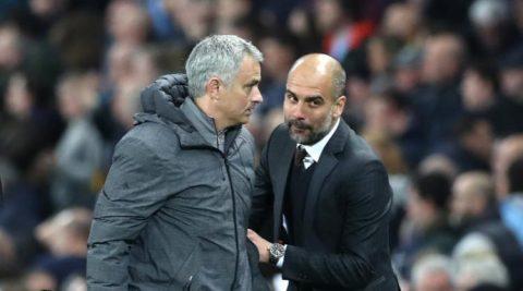 Mourinho mua giỏi, nhưng không thể dạy giỏi như Pep Guardiola