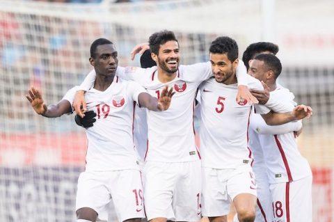 Giải mã U23 Qatar: Mạnh đánh biên và nguy hiểm ở vòng cấm