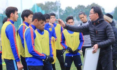 """Malaysia chê U23 Việt Nam hèn nhát, chỉ biết chạy theo bóng, phải chăng là vì """"ghen ăn tức ở""""?"""