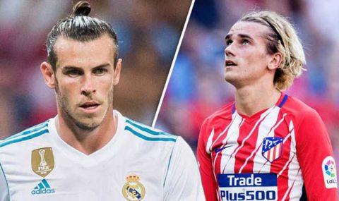 """Barca rung chuyển """"bom tấn"""" Coutinho: M.U lập tức vào cuộc, cuỗm Bale & Griezmann 180 triệu bảng"""
