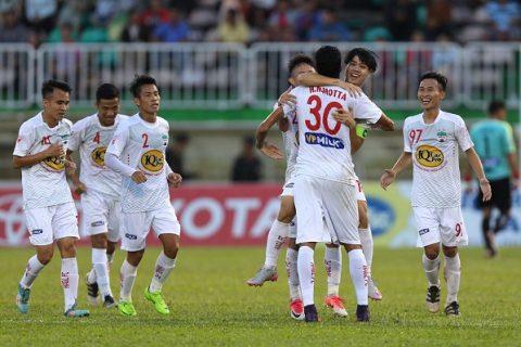 Lộ diện cái tên đầu tiên của HA Gia Lai CHÍNH THỨC sang Thai League thi đấu