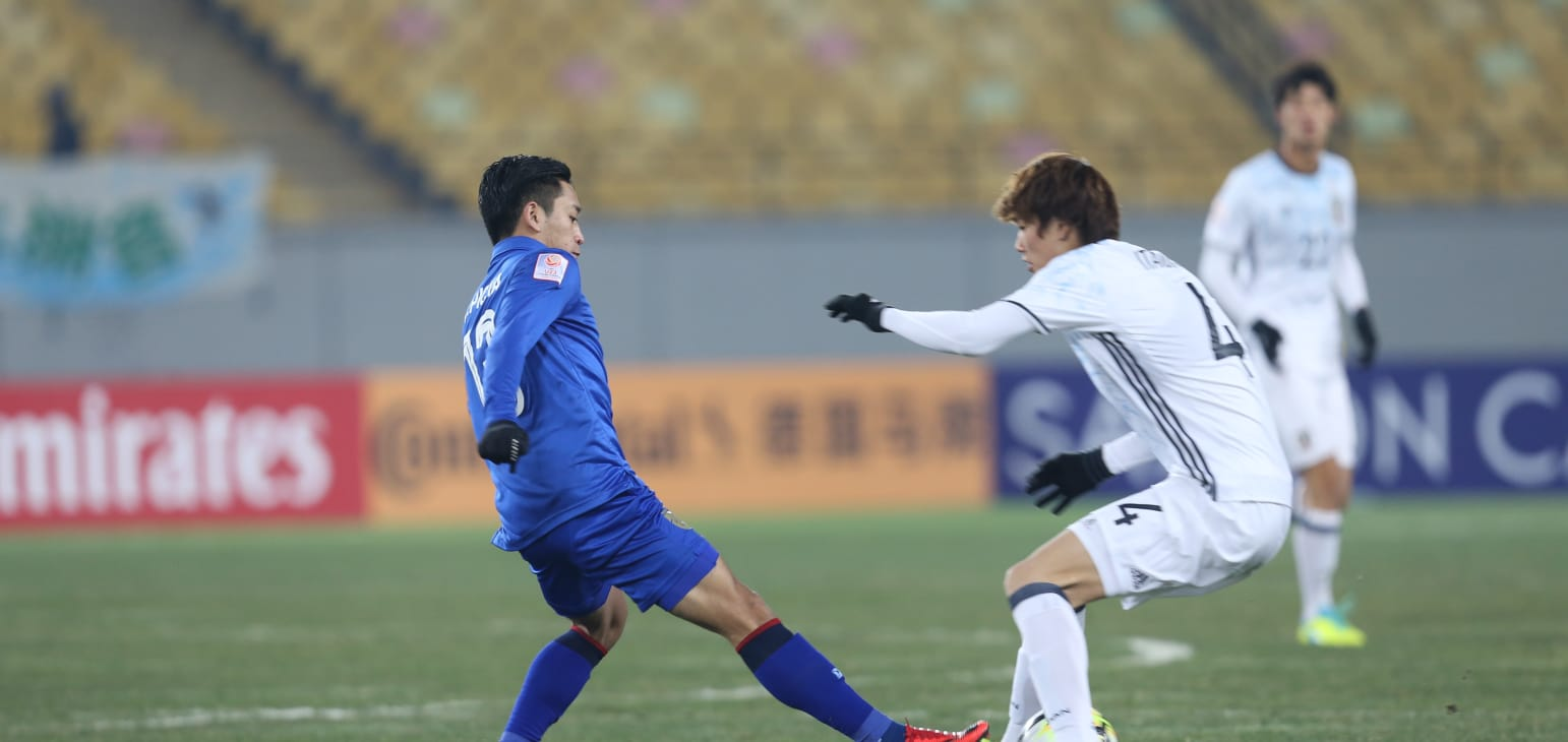 Kết quả U23 Thái Lan vs U23 Nhật Bản: Bi kịch phút 90