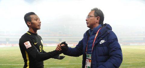 """HLV U23 Malaysia: """"Chúng tôi đã sẵn sàng đánh bại Hàn Quốc, Malaysia là đội bóng mạnh nhất ĐNÁ"""""""