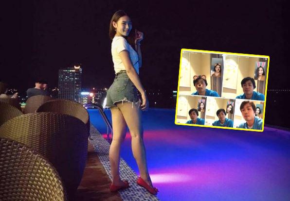 Lộ tin nhắn Công Phượng giải thích chuyện hot girl đăng ảnh Facetime 'gây sốt xình xịch'