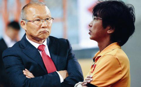 Đồng cảm với thầy Park, cựu HLV Miura gửi lời khuyên tới U23 Việt Nam trước giờ G