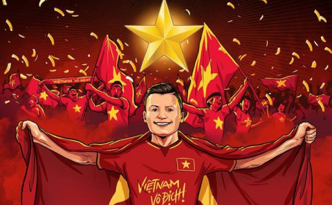 Báo nổi tiếng tại Mỹ: U23 Việt Nam là những anh hùng dân tộc!