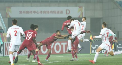 Kết quả U23 Qatar vs U23 Palestine: Kịch tính đến giây cuối cùng