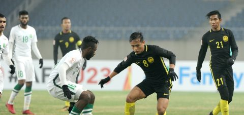 Kết quả U23 Malaysia vs U23 Saudi Arabia: Cơn địa chấn rung chuyển cả châu Á