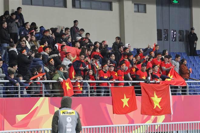 NHM thế giới gửi lời chúc mừng, ấn tượng với chiến tích của U23 Việt Nam