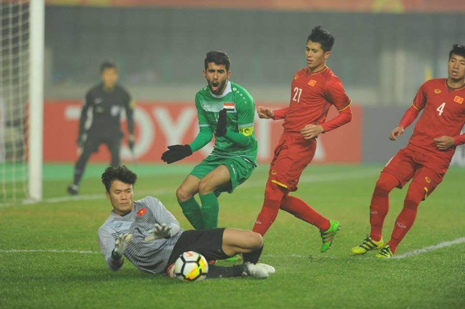 Đội nhà bị loại từ vòng bảng, truyền thông Trung Quốc bất ngờ nhận xét cực sốc về U23 Việt Nam