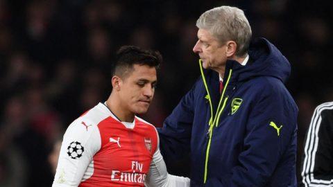 CỰC NÓNG: Tung 'tuyệt chiêu', Arsenal chốt xong bom tấn thay thế Alexis Sanchez