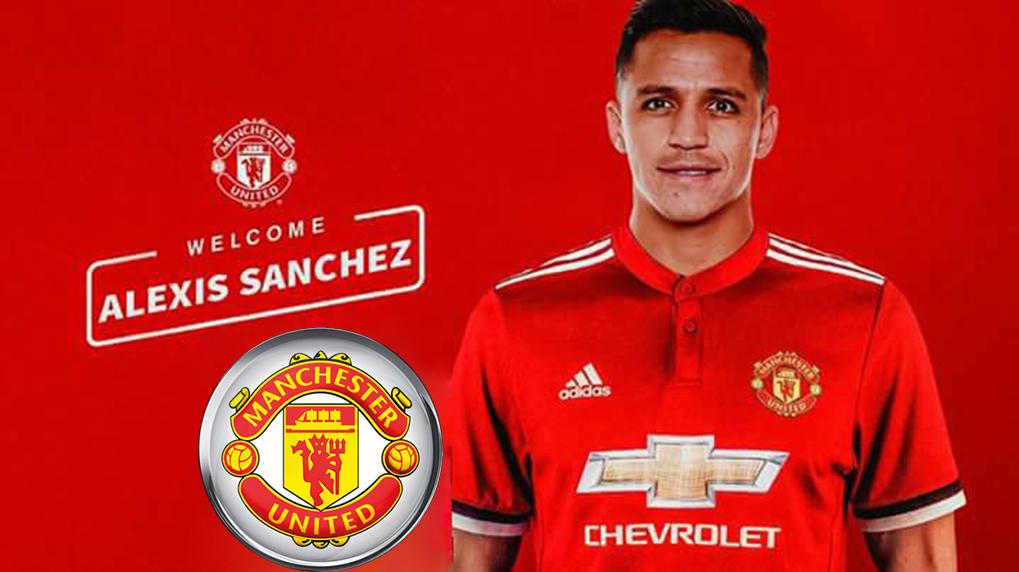 NÓNG!!! M.U tạo 'biến căng' với nước cờ độc, 'cướp' Sanchez ngoạn mục từ tay Man City