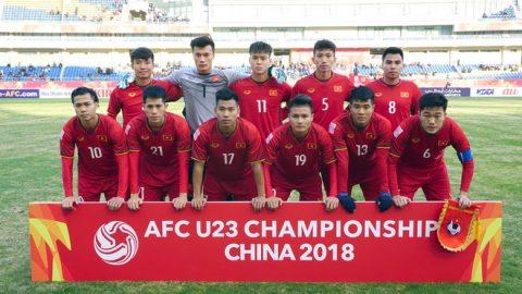 U23 Việt Nam nhận hung tin, CHÍNH THỨC mất 'siêu hậu vệ' đến hết giải
