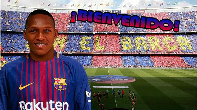 Barca lại rung chuyển: Sau Coutinho, chính thức đón tân binh lạ '100 triệu euro'