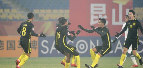 Tạo địa chấn rung chuyển châu Á, Malaysia thừa nhận 'học tập' U23 Việt Nam