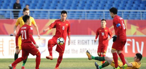 """Hàng loạt tờ báo Hàn lo sợ bị U23 Việt Nam… """"báo hại"""" sau kỳ tích trước Australia"""