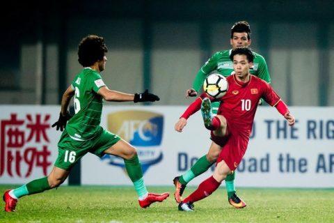 Google nói gì khi đưa tin U23 Iraq vào bán kết gặp Qatar khiến fan Việt phẫn nộ?