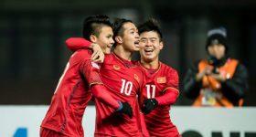 Trước trận quyết đấu, báo chí Qatar gọi U23 Việt Nam bằng 1 biệt danh cực dị