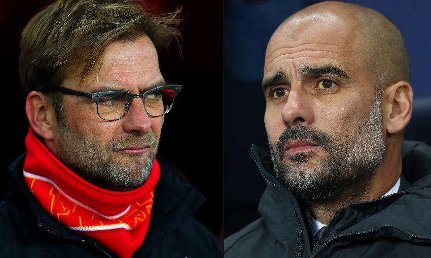 5 lý do để tin rằng Liverpool sẽ đánh bại Man City: Phục hận bằng những chiếc xe F1