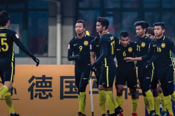 Kết quả U23 Malaysia vs U23 Jordan: Điểm số lịch sử