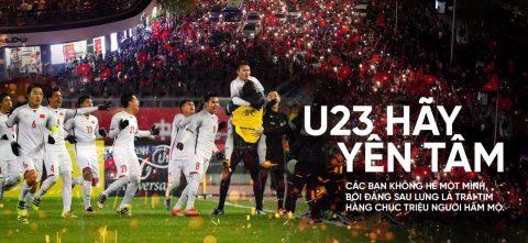5 lý do tin chắc rằng tuyển U23 Việt Nam sẽ vô địch châu Á