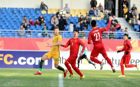 """Fan Đông Nam Á tiếp tục nổi sóng, gọi U23 Việt Nam là """"Vua"""""""