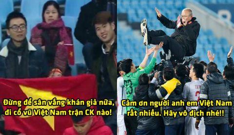 """Fan Trung Quốc tiếp tục bàn tán sôi nổi vì """"cơn bão"""" mà U23 Việt Nam gây ra"""