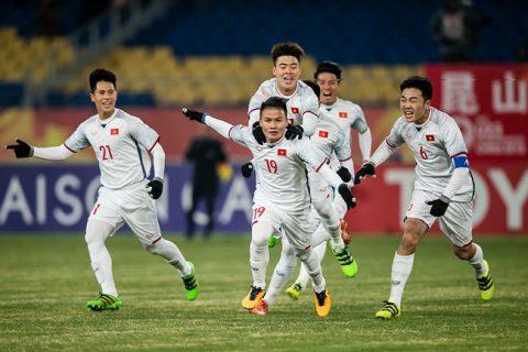 Việt Nam – 'Ông vua không ngai' khiến Thái Lan ngước nhìn ở sân chơi châu lục