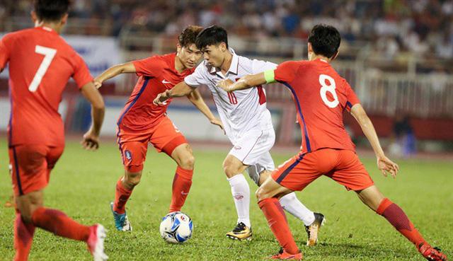 U23 Việt Nam vs U23 Hàn Quốc, 18h30 ngày 11/1: Quyết gây bất ngờ