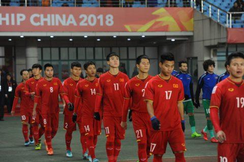 V-League 2018 làm cách mạng, có thay đổi cực lớn vì U23 Việt Nam