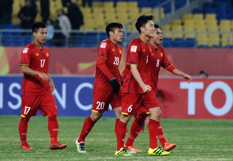 U23 Việt Nam cần điều kiện gì để vào tứ kết U23 châu Á?