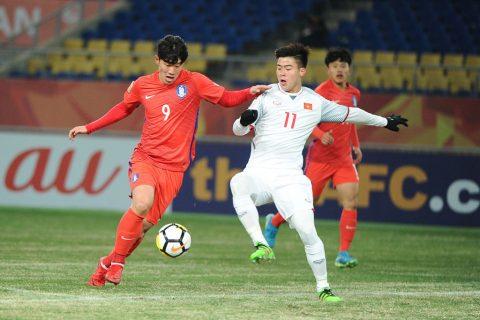 HLV U23 Australia đánh giá thế nào khi U23 Việt Nam làm khó Hàn Quốc?