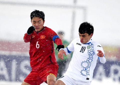 Sau VCK U23 châu Á, tương lai Xuân Trường CHÍNH THỨC được định đoạt