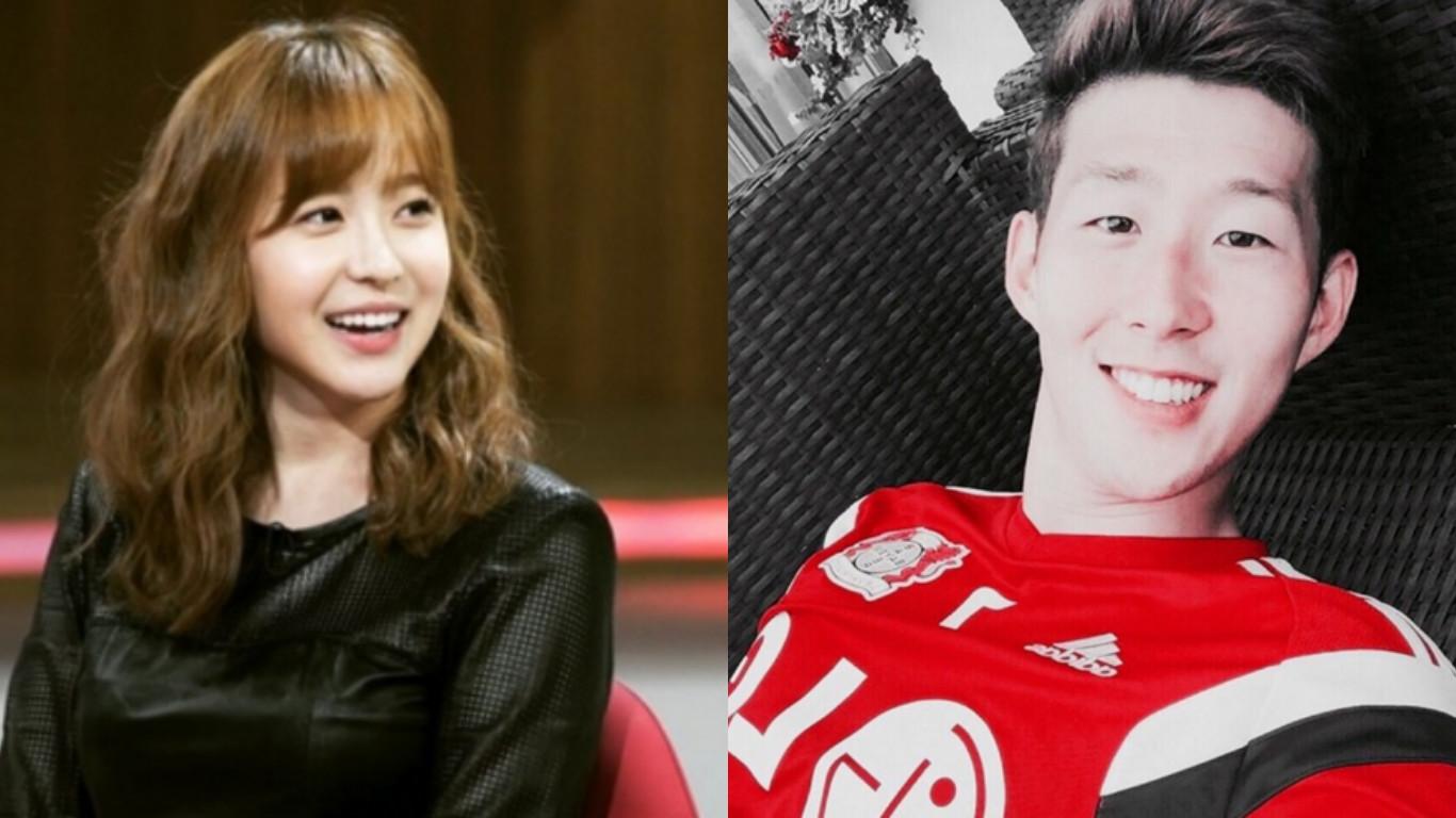 Son Heung-min: 'Sát thủ' đáng sợ hàng đầu ở Premier League, 'sát gái' bậc nhất Hàn Quốc