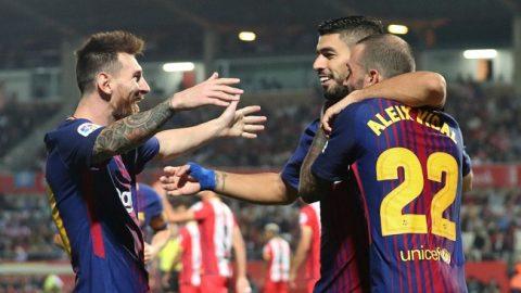 """Tiết lộ khó tin: Barcelona tiến gần tới việc hoàn tất """"bom tấn"""" 100 triệu euro!"""