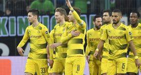 """""""Hoàng tử"""" Marco Reus nổ súng sau 9 tháng, Dortmund ca khúc khải hoàn trên sân khách"""
