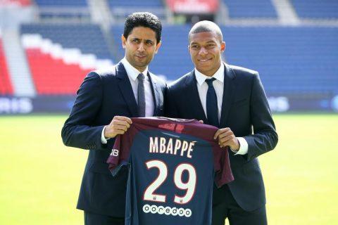 Kylian Mbappe – Đứa trẻ vô danh khước từ Chelsea lẫn Real Madrid