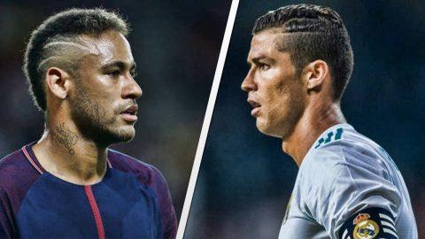 Đội hình kết hợp siêu khủng giữa Real Madrid và PSG: Không có chỗ cho Mbappe, Cavani