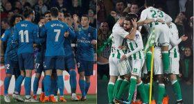 Kết quả Real Betis vs Real Madrid: Rượt đuổi điên rồ, 8 bàn mỹ mãn