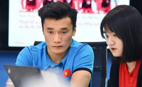 Tranh cãi quanh Bùi Tiến Dũng sẽ thay đổi cả hệ thống bóng đá Việt?