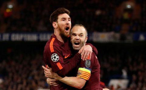 """""""Giải lời nguyền"""" Chelsea, Messi vẫn còn 11 mục tiêu cần 'giải quyết'"""
