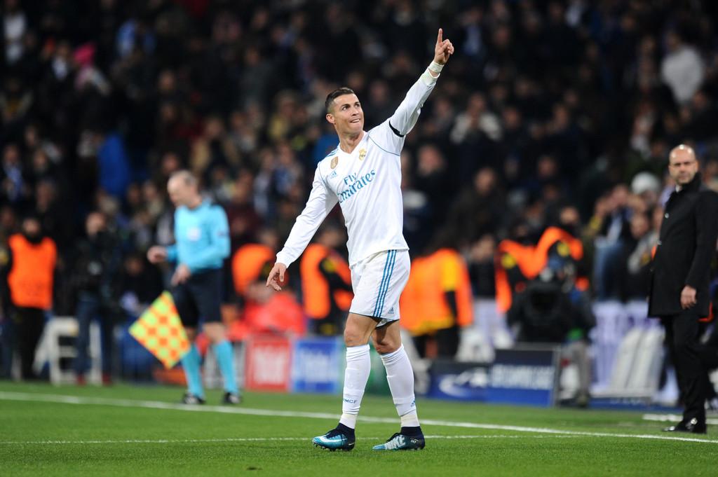 """Những lý do để chứng minh PSG sẽ thành """"con mồi ưa thích"""" của Ronaldo ở Champions League?"""
