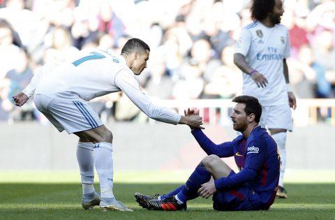 CHÍNH THỨC: Ấn định ngày giờ cho Real 'rửa hận' El Clasico với Barca